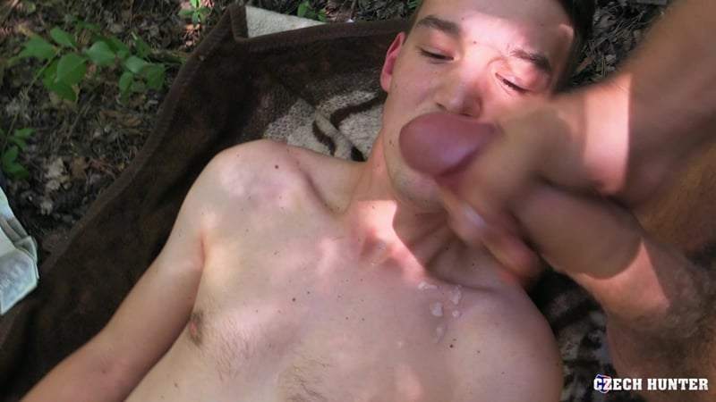 Czech-Hunter-457-Young-straight-Czech-dude-sucked-fucked-first-time-ever-036-Gay-Porn-Pics