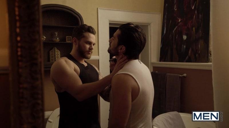 Hottie-stud-Damon-Heart-long-cock-fucking-Dante-Colle-smooth-asshole-Men-006-Gay-Porn-Pics