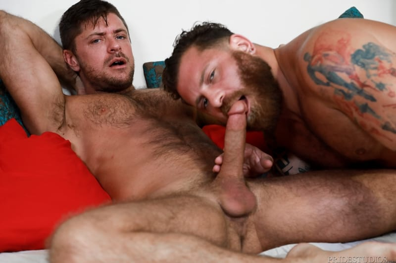 Gay men fucking big cocks on beds pictures Hottie Young Stud Jack Andy Eases His Big Cock Balls Deep Into Riley Mitchel S Sexy Ass Free Naked Gay Men Big Dicks