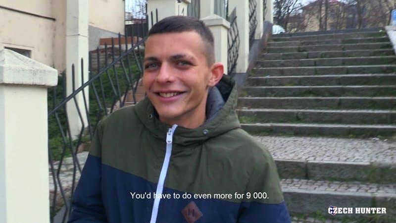Czech Hunter 512 - Free Naked Gay Men Big Dicks-7968