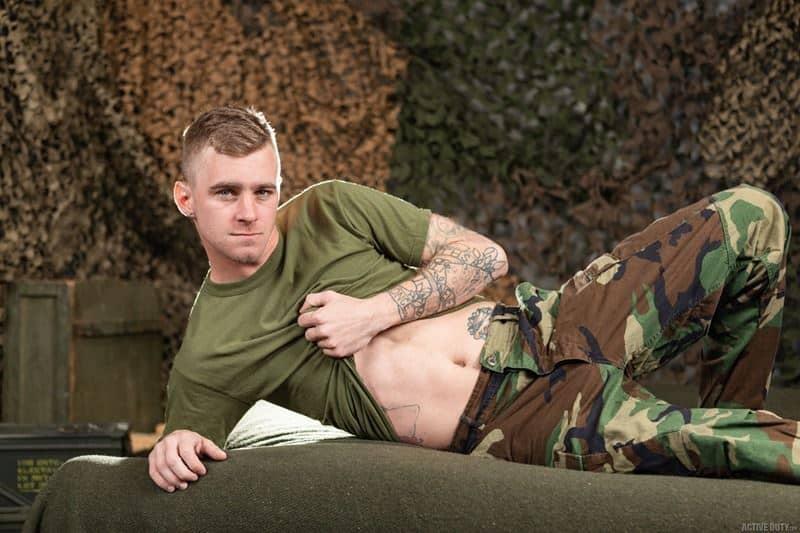 Sexy young army recruits Ryan Jordan Hugo Santana flip flop raw ass fucking 005 gay porn pics - Sexy young army recruits Ryan Jordan and Hugo Santana flip flop raw ass fucking