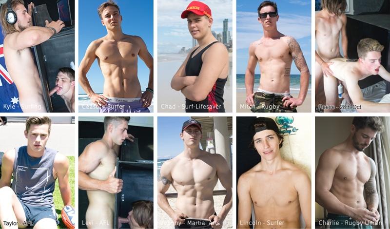 All Australian Boys Latest Aussie Dudes Site Review MyGayPornList 001 gay porn pics - All Australian Boys – Gay Porn Site Review