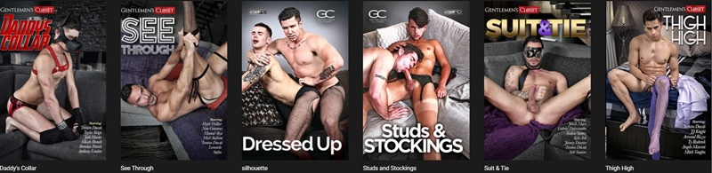Gentlemans Closet DVD VOD Releases Honest Gay Porn Site Review - Gentlemen's Closet – Gay Porn Foot Fetish Site Review